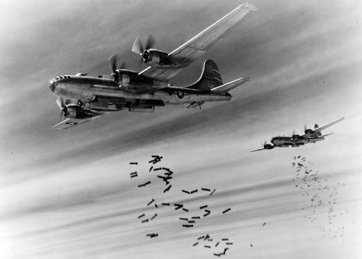 Bombardero B-29